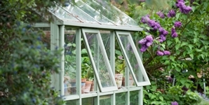 Replacement Polycarbonate Greenhouse Glazing