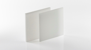 Polycarbonate Opal Light Diffuser298x165