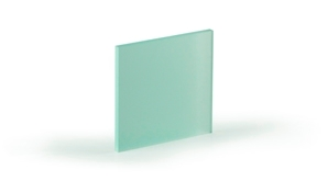 Frosted Glass Look Cast Acrylic Sheet Cut To Size