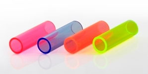 Extruded Acrylic Tube Fluorescent 298X150
