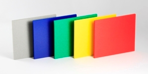 Pvc Foam Board Colour 298X150