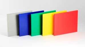 Pvc Foam Board Colour 298X165