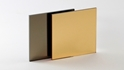 Mirror Bronze Gold 298X165