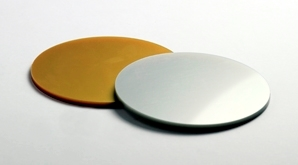 Disc Acrylic Metallic 298X165