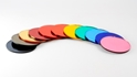 Disc Mirror Colours 298X165
